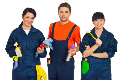 When to Get Your House Professionally Cleaned