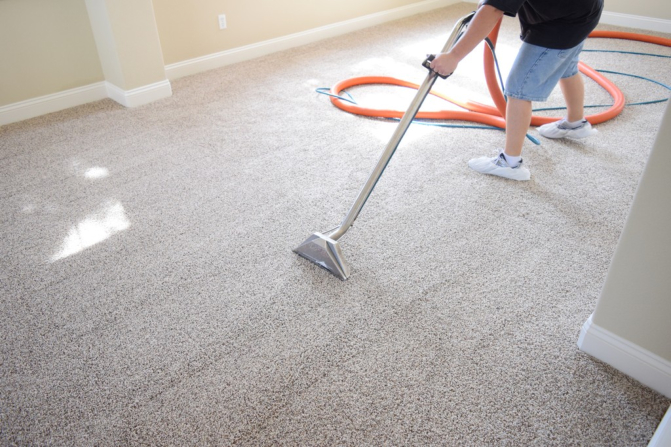 The Right Carpet Material for Your Home