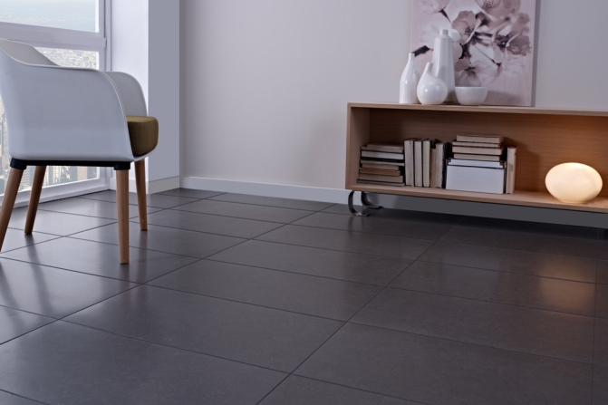 How to Keep Your Ceramic Tile Floors Sparkling